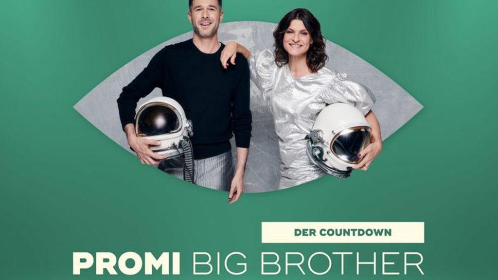 """""""Promi Big Brother"""" 2021: Diese Stars sind dabei"""